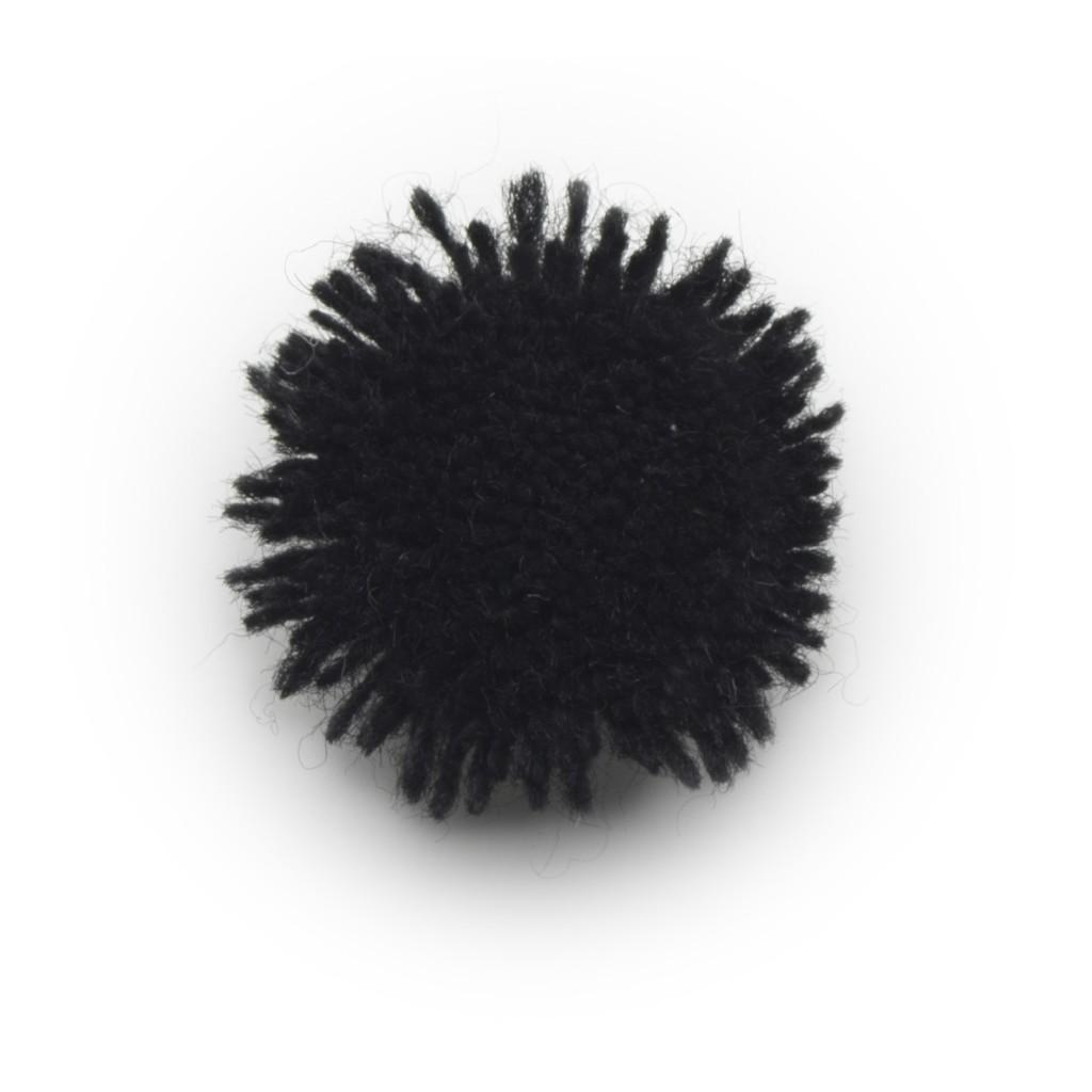 RR-9011 Black - Cut